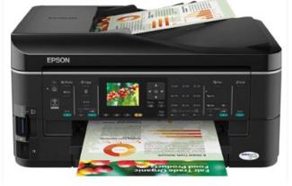 Driver Printer Epson 960FDW Download