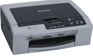 Brother DCP-130C Driver