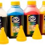 Чернила HP OCP