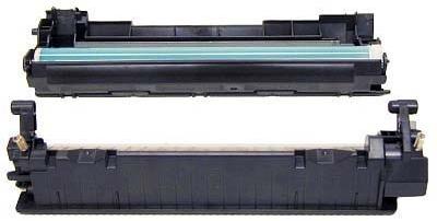 Две половинки CE285A