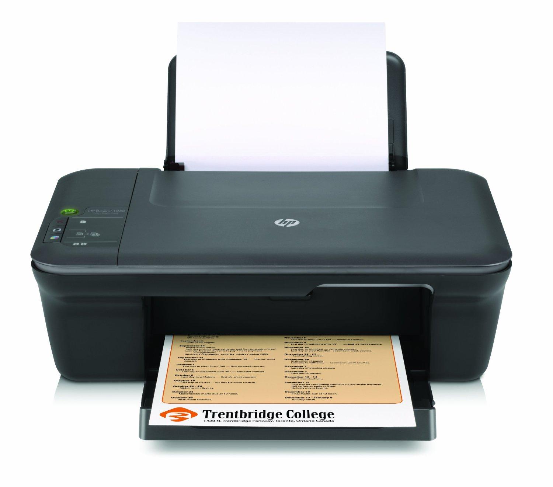 Драйвера на принтер hp 122 скачать