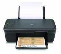HP DeskJet 1050 — J410a
