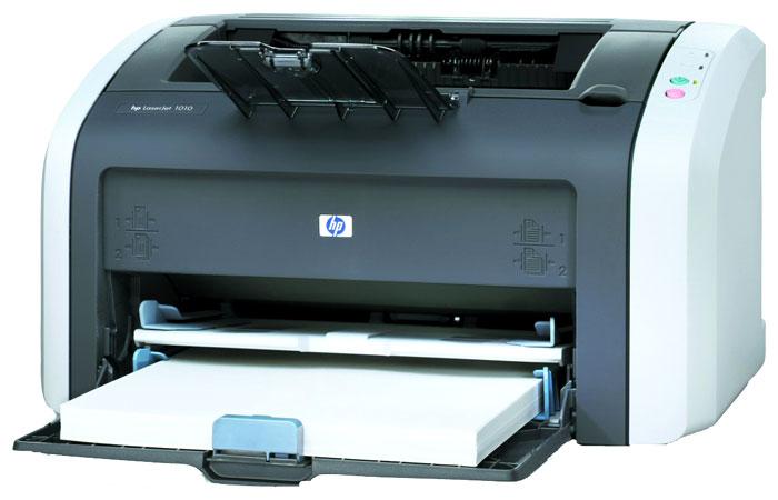 скачать драйвер для принтера hp laserjet 1010