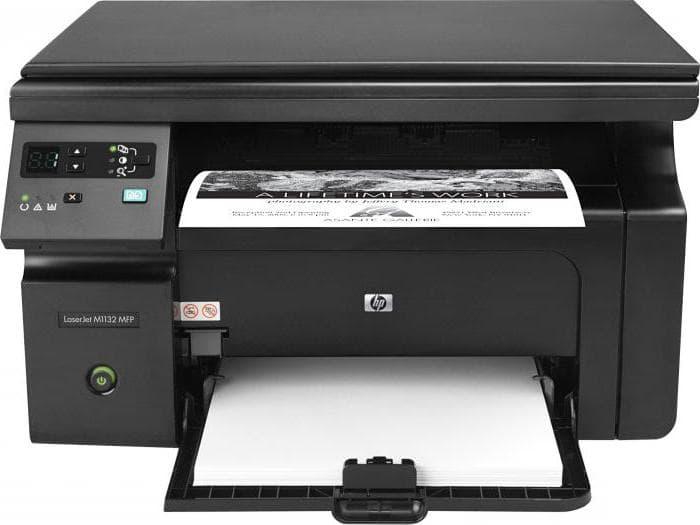 Драйвер Для Принтера Laserjet M1212nf Mfp Скачать - фото 4