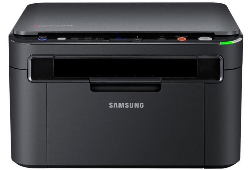 Samsung scx-3200 / scx-3205 / scx-3205w mono laser multi-function p.