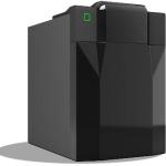 UP! Mini 3D принтер