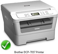 Brother-DCP-7057R