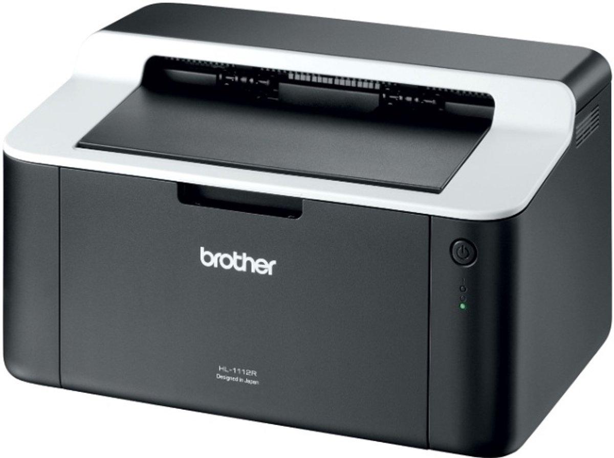 Скачать драйвер для принтера brother hl 1110r бесплатно
