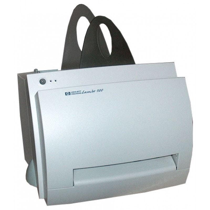 драйвер на принтер Hp Laserjet 1100 для Windows 7 скачать бесплатно - фото 11