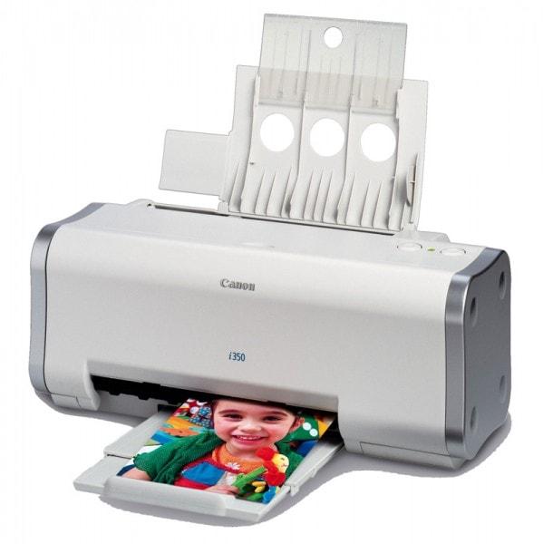 Драйвера на принтер canon i350 скачать бесплатно