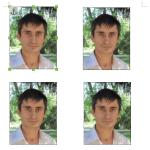 Фотографии формата 3х4