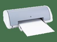 HP Deskjet D3550