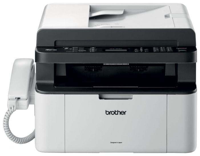 Скачать программу для установки принтера brother