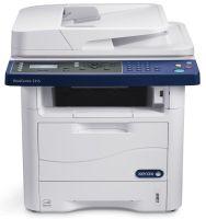 Xerox WorkCentre 3315