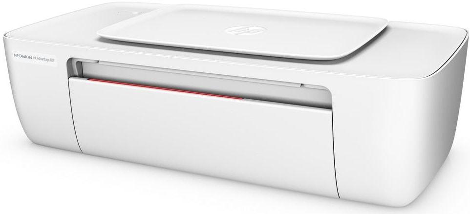 Hp deskjet ink advantage 1115 printer – nesook. Com.