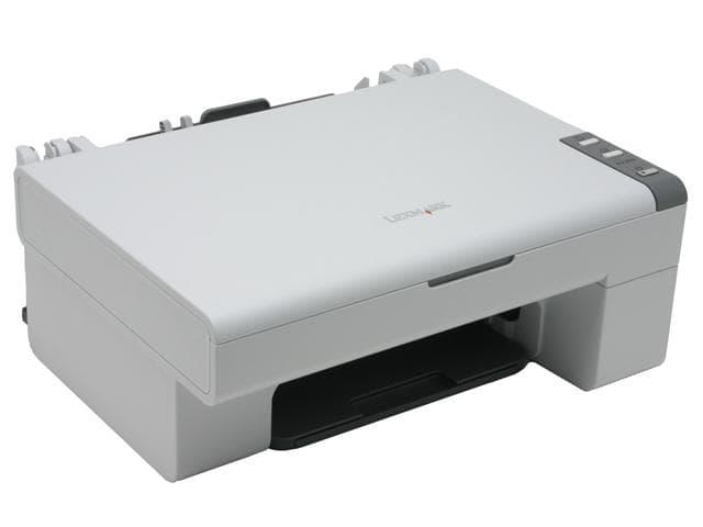Скачать бесплатно драйвера для принтера lexmark z602