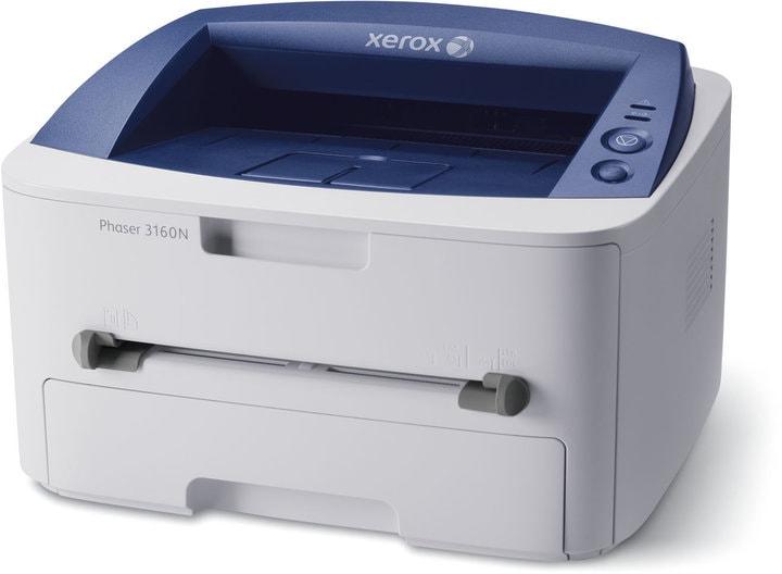 Скачать драйвер для принтера xerox phaser 3160b