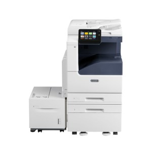 VersaLink C7020 - 2 trays with stand and HCF