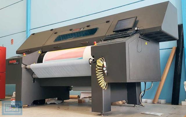 EFI Vutek Ultra VU II 150 FC