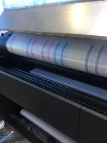 Impresora roll to roll efi vutek ultra vu ii fc 5330