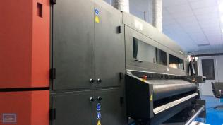 Impresora hibrida EFI Vutek GS 3250 R