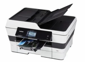 Brother MFC-J6920DW Printer Driver Download