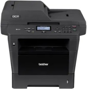 Brother DCP-8150DN Scan Driver