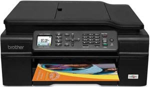 Brother MFC-J460DW Driver Download