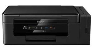 Epson L396 scanner driver