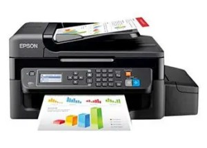 Epson L575 scanner driver