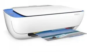 HP DeskJet 3630 series Drivers and Software