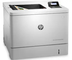 HP Color LaserJet M553 Drivers and Software