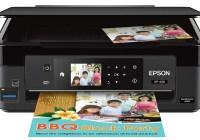 Epson Expression Home XP-440 Driver