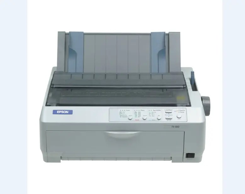 Epson FX-890  Driver and Software