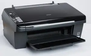 Epson Scan Software cx5600 for windows 7