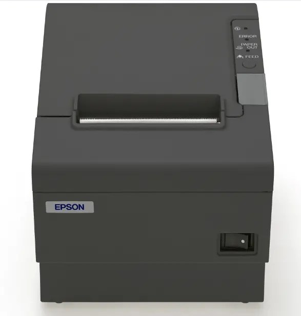 Epson TM-T88V-i Driver and Software For Windows and Mac