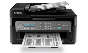 Epson WorkForce WF-M1560 Driver