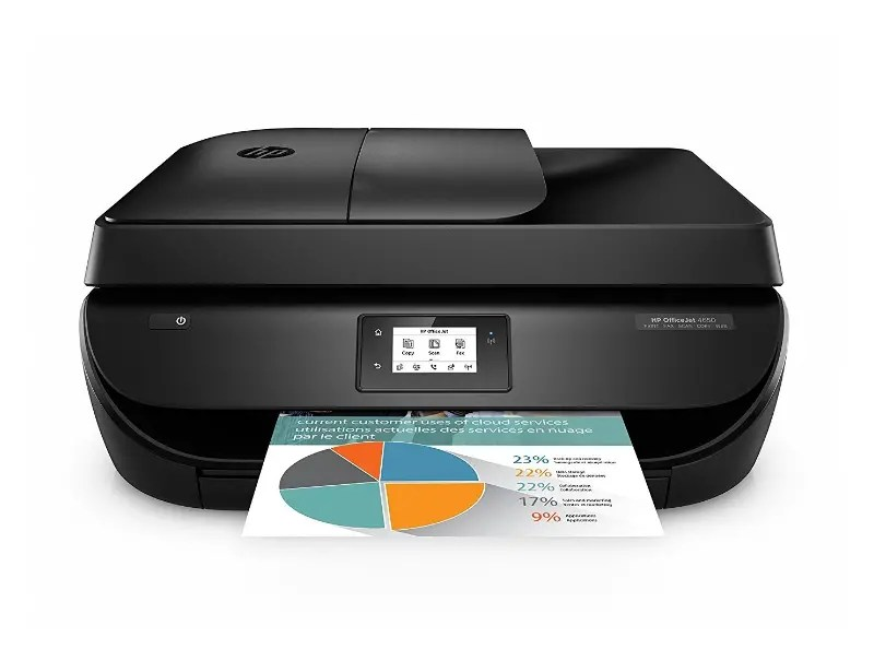 Hp Officejet 4650 Driver and Software for Windows and Mac