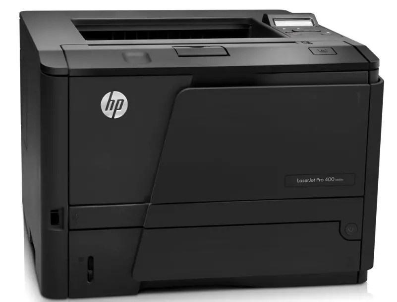 HP LaserJet Pro 400 M401n Drivers and Software for Windows & Mac