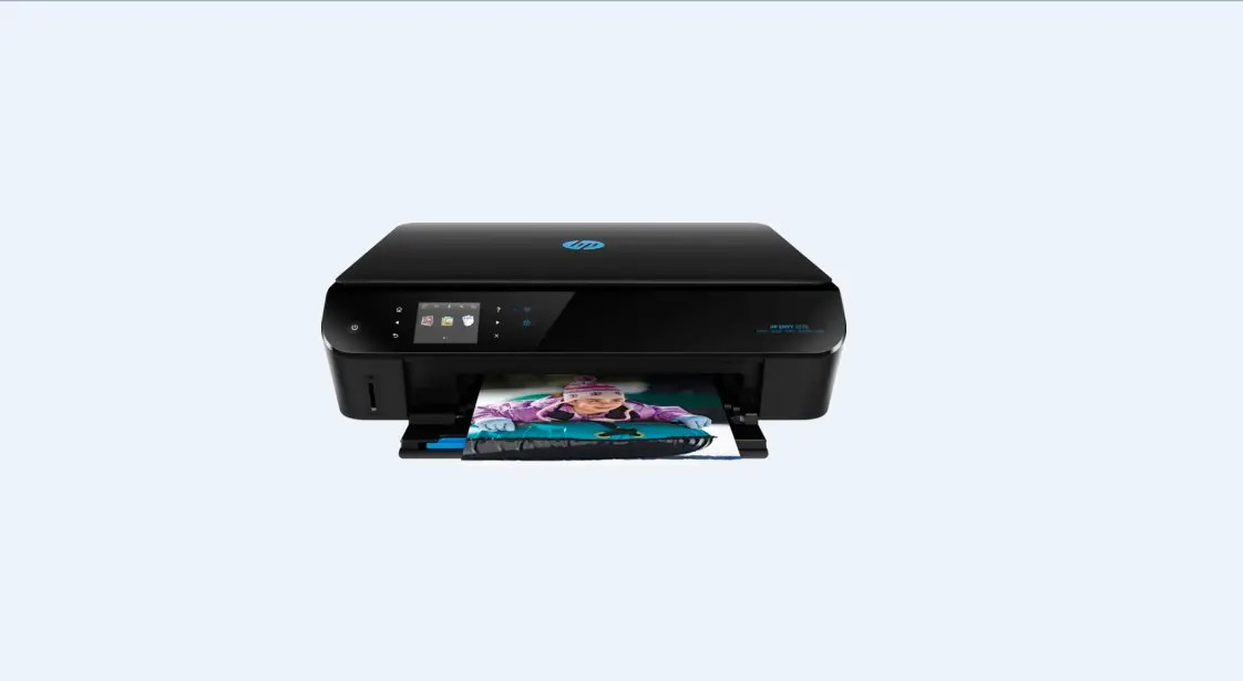 HP ENVY 5536 Drivers Printer Download