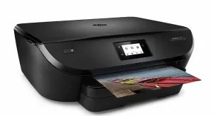 HP ENVY 5547 All-in-One Printer Driver Software