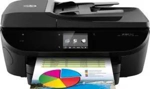 Hp Envy 7643 Driver Printer Download