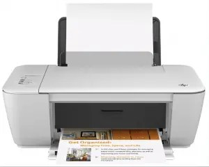 HP Deskjet 1510 Driver Software Free Download