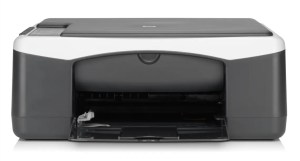 HP Deskjet F2110 Driver Software