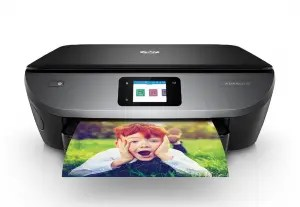HP ENVY Photo 7158 Driver Software Free Download