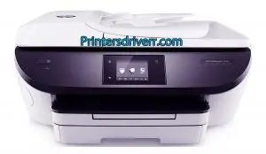 HP OfficeJet 5746 Driver for Window and Mac
