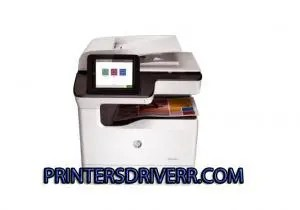 HP PageWide Color MFP 779 Driver Software Download