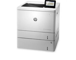 HP Color LaserJet Enterprise M553x Driver software