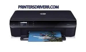 HP ENVY 4502 Driver software Download
