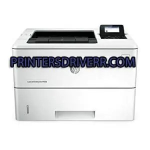 HP LaserJet Enterprise M506n Driver Software